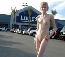Flashing and PUBLIC NUDITY MIX Porn Pics #5850732