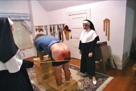 Bad Habits Two (More Trouble in the Convent!)  Porn Pics #19552771