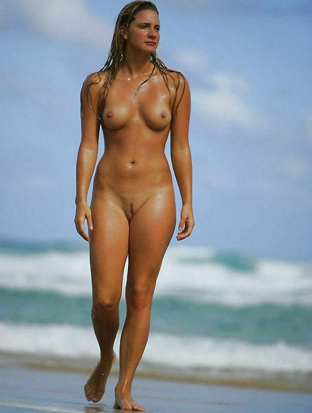 Beautiful Day at The Beach 36 by Voyeur TROC #22110580