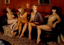 Group nudes 4