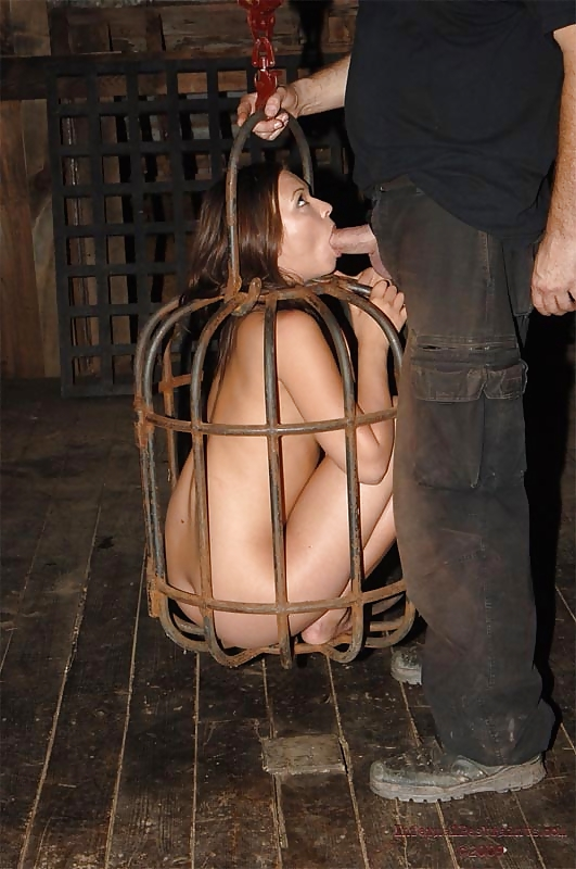 BDSM institute (11) Slave market #11721831