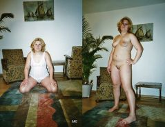Amateur Wives Dressed & Undressed #9