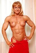 Muscled Girls 1