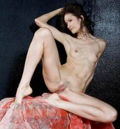The Hot Thin, Skinny, Anorexic Girl Files! Porn Pics #8466280