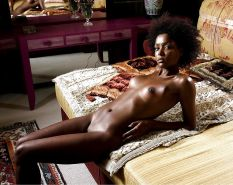 104-BLACK AND EBONY BABES 25 #21902179