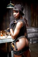 104-BLACK AND EBONY BABES 25 #21902511