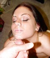 Messy Facials And Cumshots!
