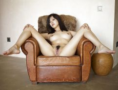 Erotic Asian Hairy Babes - Session 4