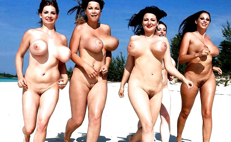Wives naked in groups Porn Pics #11881718