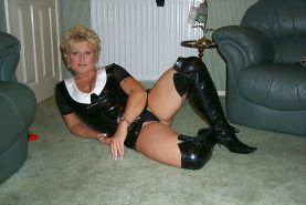 uk amateur milf