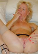 Mature sucking handjob cumslut #15381103