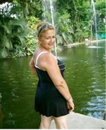 Mature Colombian 61 Years Old