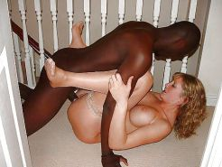 White Women Fucking BBC in Missionary Position vol 1 #12527984