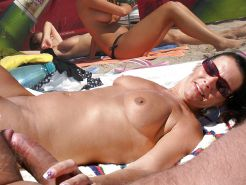 Group Sex Amateur Beach #rec Voyeur G14 #18876614