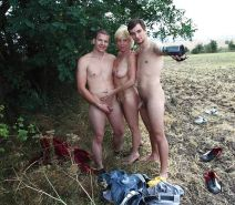 Group Sex Plage Amateur Voyeur #rec G14 Photo Porno #18876702