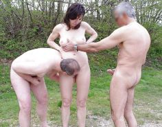 Group Sex Plage Amateur Voyeur #rec G14 Photo Porno #18876737