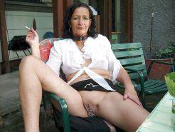 Raunchy Mature Wives