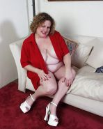 ARLENE BEATIFUL MATURE BBW