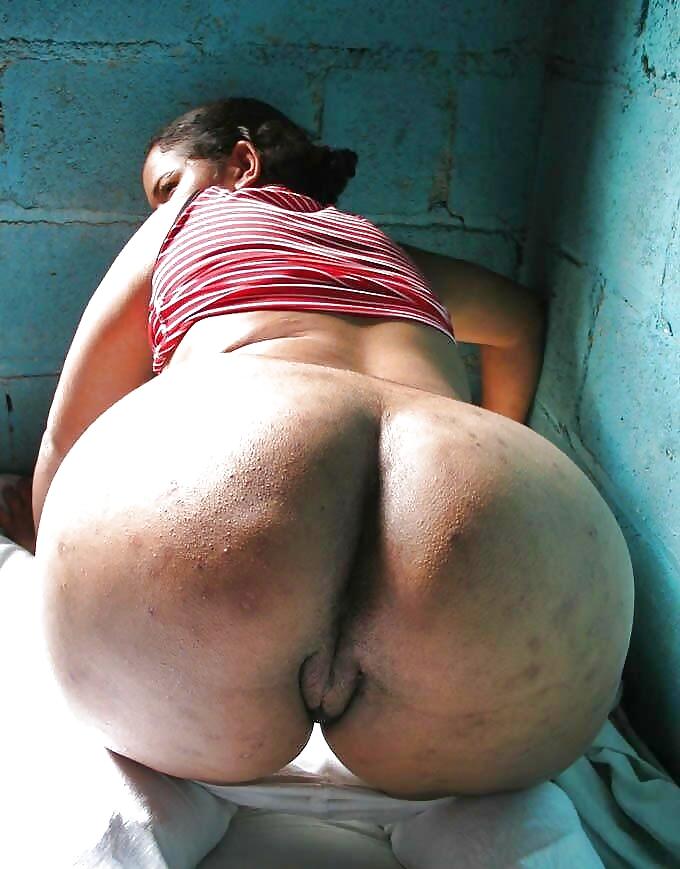 Big Booty Dominican Teen