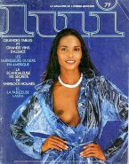 Gorgeous - Laura Gemser