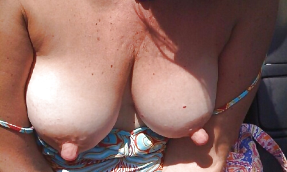 My Big Love For Big Nipples!!! Porn Pics #10681530