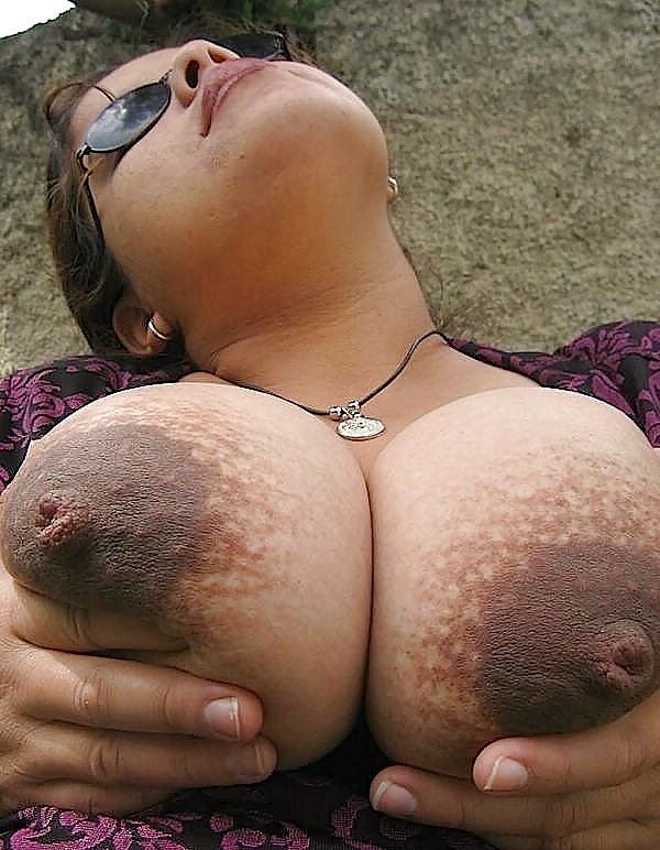 My Big Love For Big Nipples!!! Porn Pics #10681551