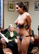 Slave auction in BDSM Institute #10912916