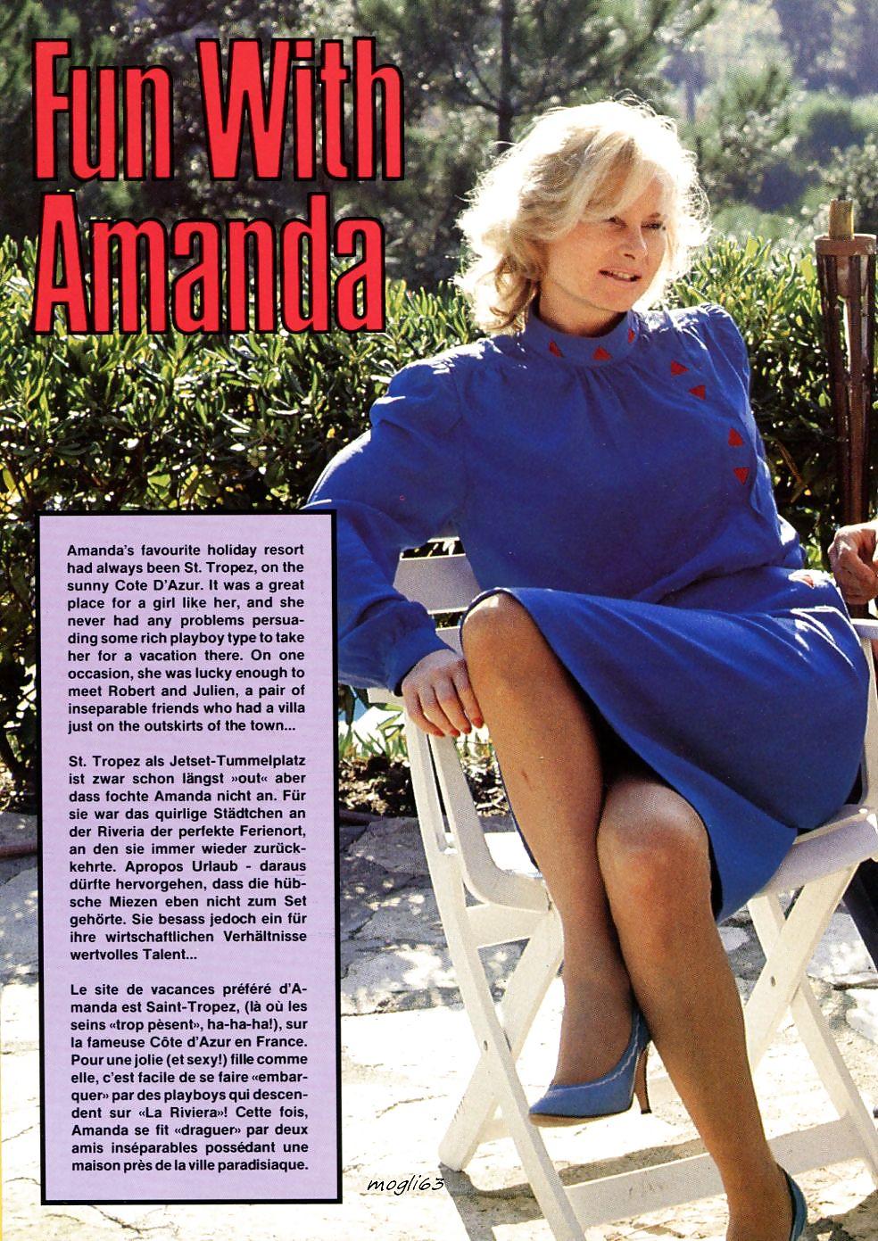 Anal Sex magazine scan 1 #15441504