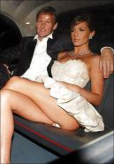 Beautiful Celebs Upskirt 3 by Voyeur TROC