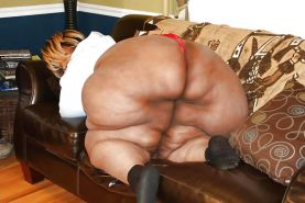 BBW & SSBBW Asses Collection #3 #19615019