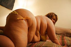 BBW & SSBBW Asses Collection #3 #19615063