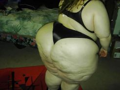 BBW & SSBBW Asses Collection #3 #19615270