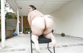 BBW & SSBBW Asses Collection #3 #19615513