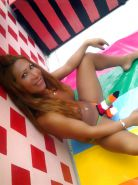 Turk travesti turkish shemale 14