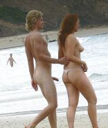Group Sex Amateur Beach #rec Voyeur G6 #7266833