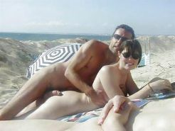 Group Sex Amateur Beach #rec Voyeur G6 #7266879