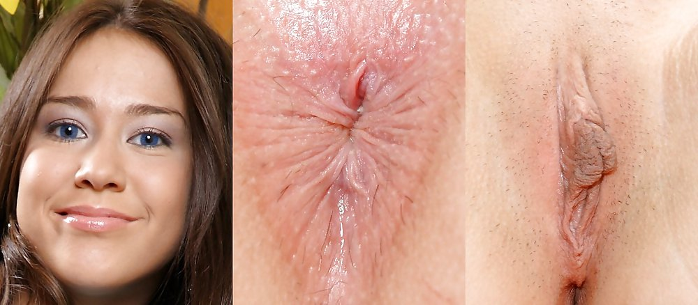Face and pussy Porn Pics #13304264