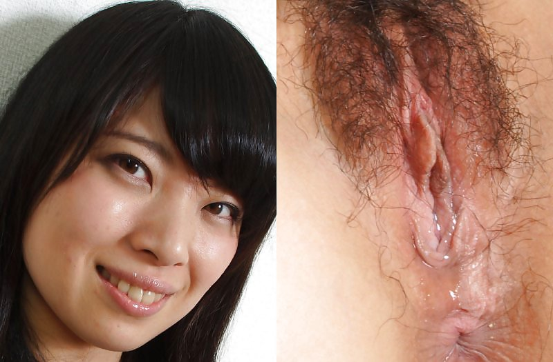 Face and pussy Porn Pics #13304324