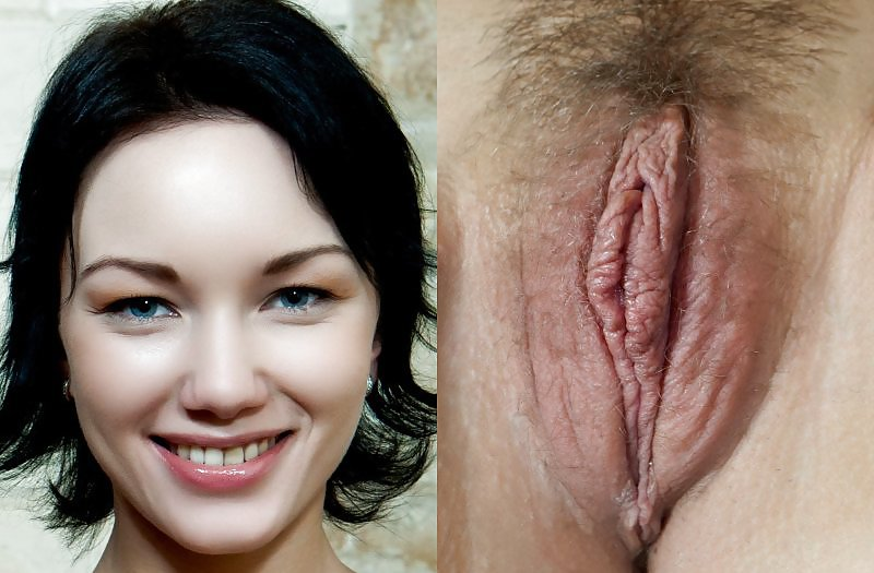 Face and pussy Porn Pics #13304395