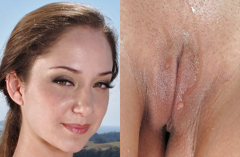 Face and pussy Porn Pics #13304584