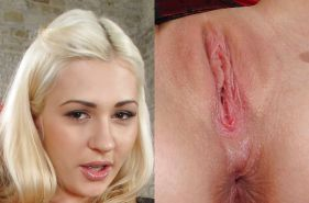Face and pussy Porn Pics #13304303