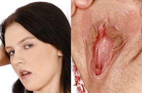 Face and pussy Porn Pics #13304556