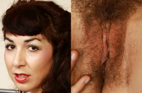 Face and pussy Porn Pics #13304655