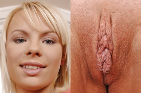 Face and pussy Porn Pics #13304722