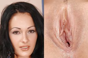 Face and pussy Porn Pics #13304731