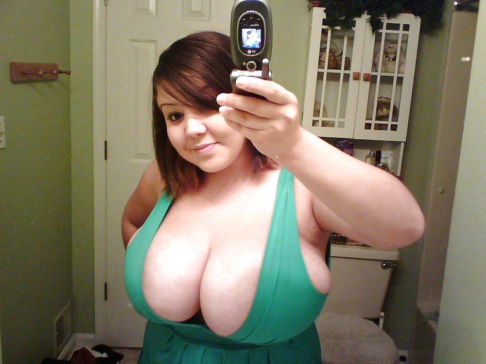 Amateur Big Tits - Busty GFs   Porn Pics #2908047