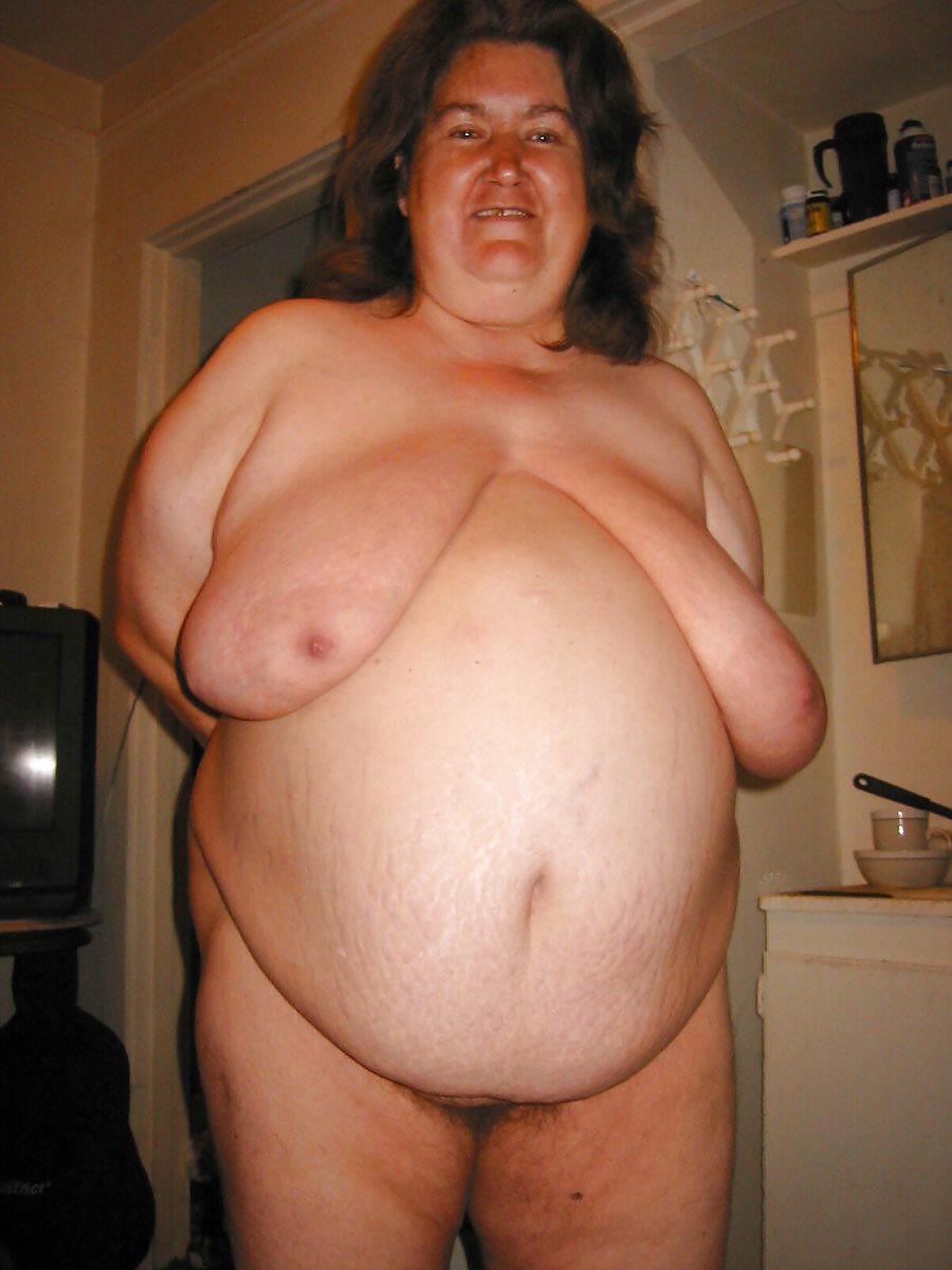 Les salopes ( fat , ugly ,big body ) Porn Pics #13279514