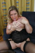 Mature busty 35 (Hardcore special)
