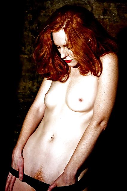 RedHead lover. Porn Pics #4432593