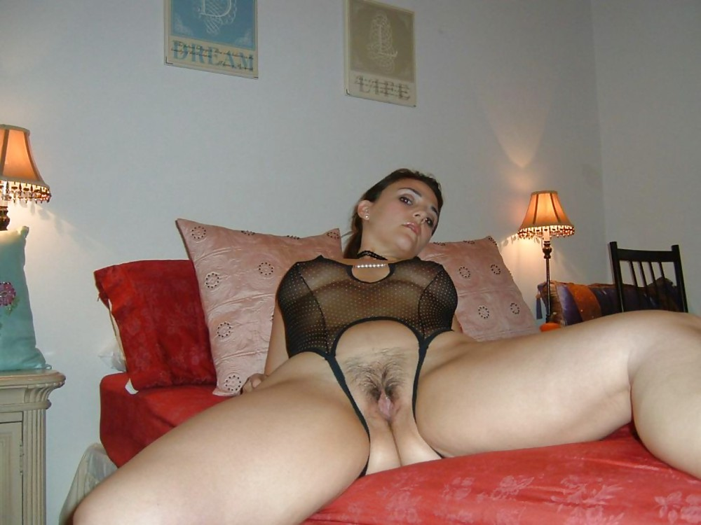 Mixed Amateur Spread Collection - Pussy  & Ass & Legs! #4933456